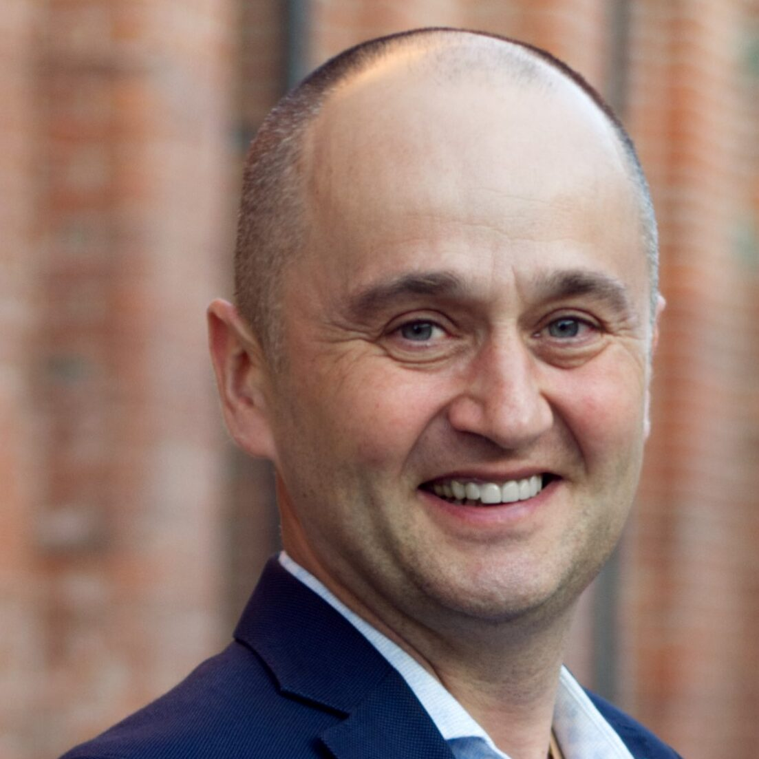 Bc. Richard Kunovský, EFA